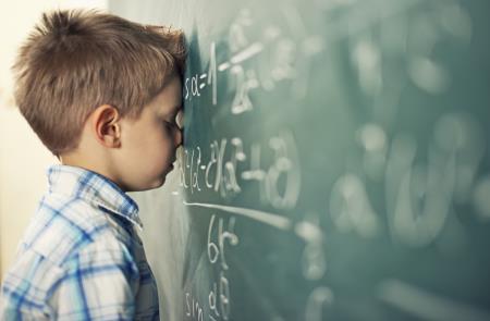 اختلالات یادگیری
