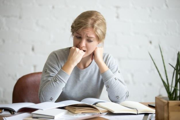 اختلالات اضطرابی و ترس